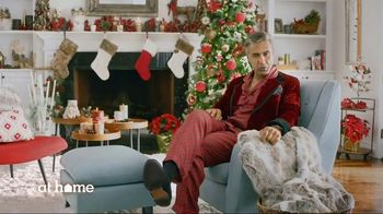 At Home TV Spot, 'Cozy Christmas'