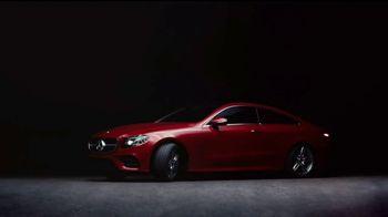 2018 Mercedes-Benz E-Class TV Spot, 'Liberar' [Spanish] [T1] - Thumbnail 1