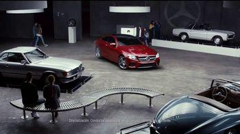 2018 Mercedes-Benz E-Class TV Spot, 'Liberar' [Spanish] [T1] - Thumbnail 2
