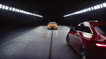 2018 Mercedes-Benz E-Class TV Spot, 'Liberar' [Spanish] [T1] - Thumbnail 3