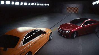 2018 Mercedes-Benz E-Class TV Spot, 'Liberar' [Spanish] [T1] - Thumbnail 4
