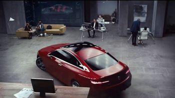 2018 Mercedes-Benz E-Class TV Spot, 'Liberar' [Spanish] [T1] - Thumbnail 5