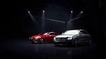 2018 Mercedes-Benz E-Class TV Spot, 'Liberar' [Spanish] [T1] - Thumbnail 7