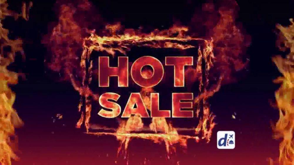 Despegar.com Hot Sale TV Commercial, 'Mejores precios'