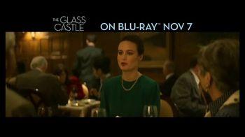 The Glass Castle Home Entertainment TV Spot