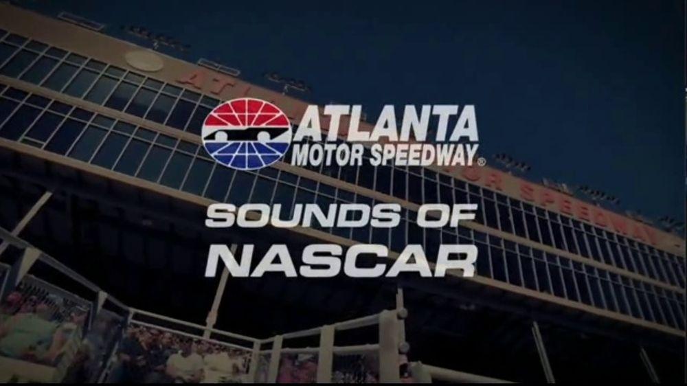 Atlanta motor speedway tv commercial 39 2017 folds of honor for Atlanta motor speedway fair 2017