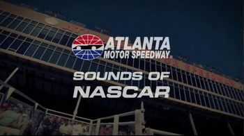 Atlanta Motor Speedway TV Spot, '2017 Folds of Honor QuikTrip 500'