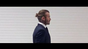 Sprint Unlimited TV Spot, 'Game Changers: iPhone X' Featuring David Beckham - 21 commercial airings