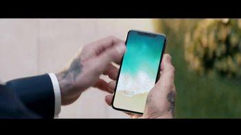 Sprint Unlimited TV Spot, 'Game Changers: iPhone X' Featuring David Beckham - Thumbnail 3