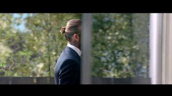 Sprint Unlimited TV Spot, 'Game Changers: iPhone X' Featuring David Beckham - Thumbnail 4