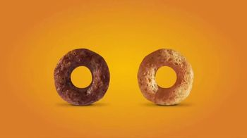 Chocolate Peanut Butter Cheerios TV Spot, 'Good Goes Round: Seed to Oats'