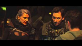 Hulu TV Spot, 'Future Man: Something More'