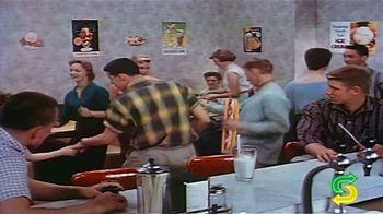 Subway Reuben TV Spot, 'Rock Around the Clock' Song by Bill Haley - Thumbnail 4