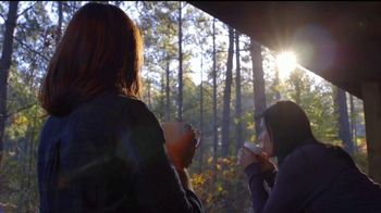 Visit McCurtain County TV Spot, 'Winter Getaway'