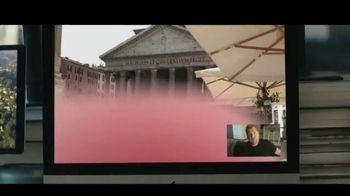 "Chase Sapphire Reserve TV Spot, 'James Corden ""Visits"" Rome' - Thumbnail 5"