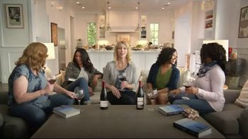 ALDI Broken Clouds Pinot Noir TV Spot, 'Red Wine' - Thumbnail 1