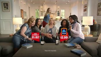 ALDI Broken Clouds Pinot Noir TV Spot, 'Red Wine' - Thumbnail 6