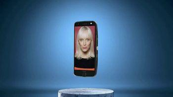 Motorola Moto Z TV Spot, 'Reinvent Your Smartphone' - Thumbnail 2