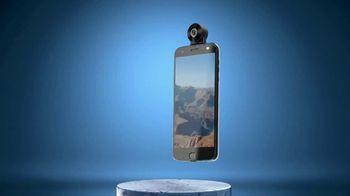 Motorola Moto Z TV Spot, 'Reinvent Your Smartphone' - Thumbnail 5