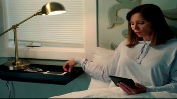 Bedside Power TV Spot, 'Always by Your Side' - 3 commercial airings
