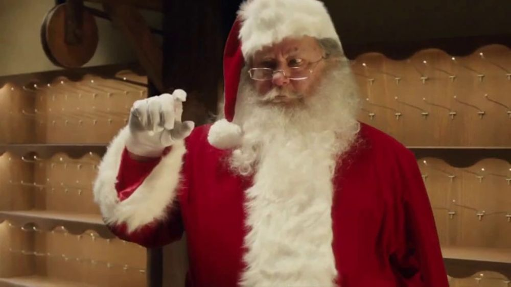 Duracell Commercial 2020 Christmas DURACELL TV Commercial, 'Christmas Is Chaos' Song by Bing Crosby