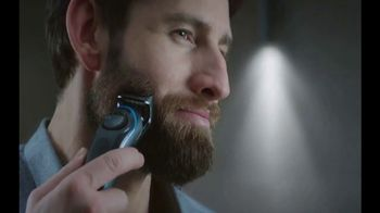 Braun TV Spot, 'Moments That Matter' - Thumbnail 6