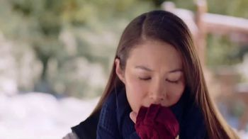 Ricola Cough Drops TV Spot, 'Mountain Snow Helps Herbs Grow' - Thumbnail 5