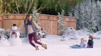 Ricola Cough Drops TV Spot, 'Mountain Snow Helps Herbs Grow'