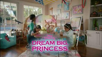 Aquabeads Disney Princess Playset TV Spot, 'Disney Channel: Dream Big' - Thumbnail 1