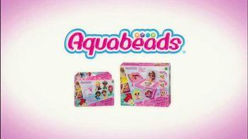 Aquabeads Disney Princess Playset TV Spot, 'Disney Channel: Dream Big' - Thumbnail 10