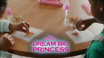 Aquabeads Disney Princess Playset TV Spot, 'Disney Channel: Dream Big' - Thumbnail 2