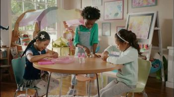 Aquabeads Disney Princess Playset TV Spot, 'Disney Channel: Dream Big' - 45 commercial airings