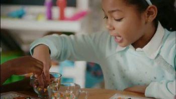 Aquabeads Disney Princess Playset TV Spot, 'Disney Channel: Dream Big' - Thumbnail 5