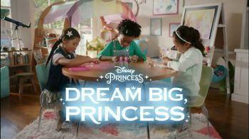 Aquabeads Disney Princess Playset TV Spot, 'Disney Channel: Dream Big' - Thumbnail 9