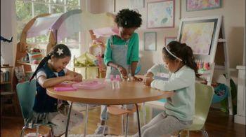 Aquabeads Disney Princess Playset TV Spot, 'Disney Channel: Dream Big' - 45 commercial airings