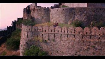 Rajasthan Tourism TV Spot, 'Rajasthan Through Huan's Eyes' - Thumbnail 3