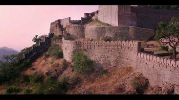 Rajasthan Tourism TV Spot, 'Rajasthan Through Huan's Eyes' - Thumbnail 4