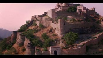Rajasthan Tourism TV Spot, 'Rajasthan Through Huan's Eyes' - Thumbnail 5