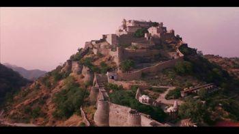 Rajasthan Tourism TV Spot, 'Rajasthan Through Huan's Eyes' - Thumbnail 6