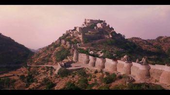 Rajasthan Tourism TV Spot, 'Rajasthan Through Huan's Eyes' - Thumbnail 7