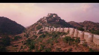 Rajasthan Tourism TV Spot, 'Rajasthan Through Huan's Eyes' - Thumbnail 8
