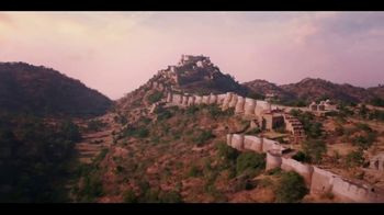 Rajasthan Tourism TV Spot, 'Rajasthan Through Huan's Eyes' - Thumbnail 9