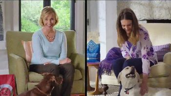 Blue Buffalo Life Protection Formula TV Spot, 'Blue Buffalo vs. Purina One'