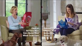 Blue Buffalo Life Protection Formula TV Spot, 'Blue Buffalo vs. Purina One' - Thumbnail 6