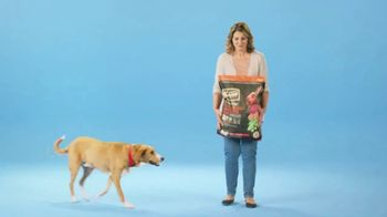 Chewy.com TV Spot, 'Big Bags of Pet Food and Litter, Delivered!'