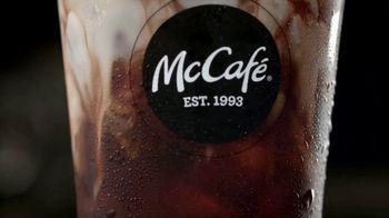 McDonald's McCafé TV Spot, '$2 Peppermint Mocha for a Limited Time' - Thumbnail 4
