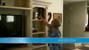 ClearChoice TV Spot, 'Elaine's Story' - Thumbnail 4