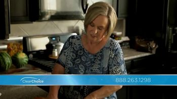 ClearChoice TV Spot, 'Elaine's Story' - Thumbnail 5