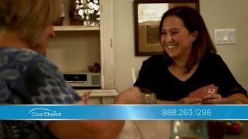 ClearChoice TV Spot, 'Elaine's Story' - Thumbnail 6