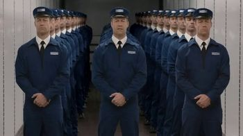 Maytag November Savings TV Spot, 'Delivery Man' Featuring Colin Ferguson - 370 commercial airings